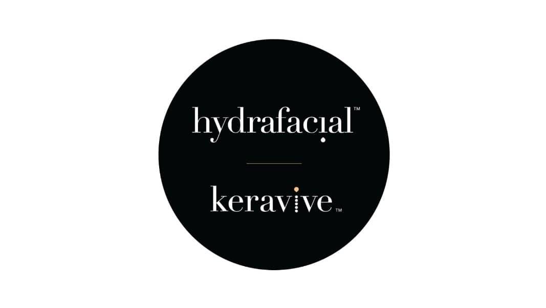 keravive hydrafacial scotland